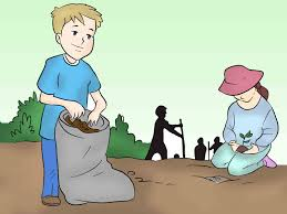 cleaner environment essay the role of every individual in keeping the surrounding clean the role of clean and green
