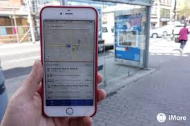 best transit apps for canadians imore moovit isn t as well known to canadians as some of the other choices but the san francisco based company has done an amazing job building one of the best