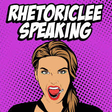 RhetoricLee Speaking