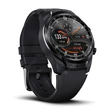 <b>TicWatch Pro 4G/LTE EU-Vodafone</b> 1GB RAM Dual Screen Sleep ...