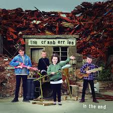 The <b>Cranberries - In The</b> End | Releases | Discogs