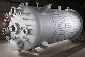Image result for jacketed tank