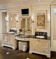 built bathroom vanity design ideas: traditional bathroom bathroom vanities design ideas pictures remodel and decor