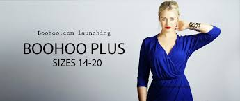 Image result for boohoo plus