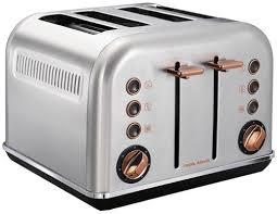 <b>Тостеры</b> на <b>4</b> тоста <b>MORPHY RICHARDS</b> – купить <b>тостер</b> с <b>4</b> ...