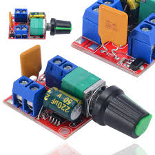 <b>Low Voltage DC 1.8V</b> to 15V 2A DC Motor,Speed Control Switch ...