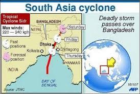「Cyclone Sidr」の画像検索結果