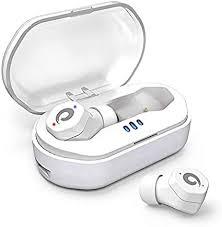 Haga <b>F8 Sports Wireless Headset</b> with Charging Box TWS Mini ...