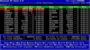 Nostalgia: Así era la informática en los 80 y 90