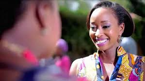 PHOTOS – Citizen TV's Janet Mbugua Goes into Acting - Janet-2