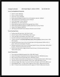 coaching resumes doc mittnastaliv tk coaching resumes 24 04 2017