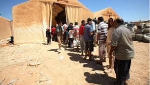 Image result for helping syrian refugees