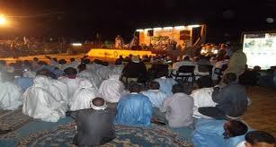 المديح النبوي الشريف يحيي ليالي نواكشوط