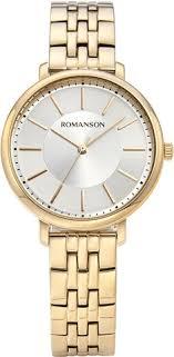 <b>Женские часы Romanson</b> - каталог с ценами | Купить <b>женские</b> ...