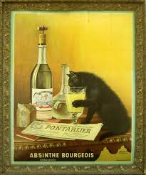 absinthe fact | Get to know Lucid Absinthe