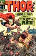 <b>Thor</b> comic books issue <b>128</b>