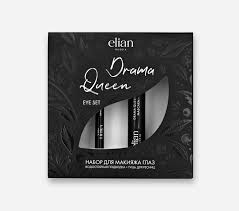 <b>DRAMA QUEEN</b> EYE SET - <b>ELIAN RUSSIA</b>
