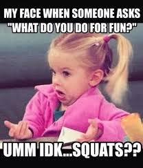 Gym Memes on Pinterest | Gym Humour, Gym and Fitness Humor via Relatably.com