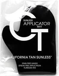 California Tan/ Варежка-<b>рукавичка для равномерного нанесения</b> ...