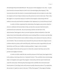 rhetorical analysis essay samples ad analysis essay sample  parkzone resume wanted ad analysis essay sample writing a rhetorical