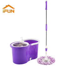 <b>360 Spin Mop Bucket</b>