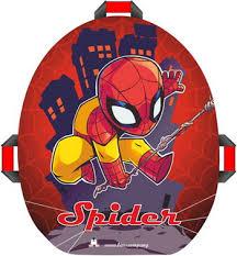 <b>Ледянка Барс SLSK</b> 50 мягкая Snowkid Spider 50см Барс ...