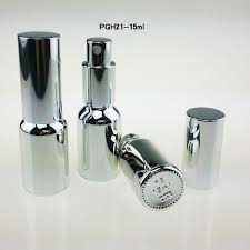<b>100pcs unique 100pcs 15 ml</b> fine mist spray pump bottle for ...