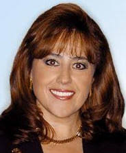 On 21 July 2004, Monica Navarro, Anchorwoman of Univision 41 and Hispanic Media Person of the ... - MN