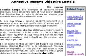 stumblers who like resume objective sample   career change    resume objective sample   career change objective examples