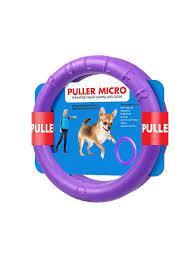 Тренировочный снаряд для <b>собак PULLER</b> Micro диаметр 13 см ...
