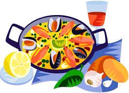Resultado de imagen de comida popular