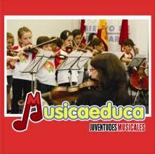 Resultado de imagen de musica en alcala musicaeduca