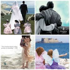 elena ferrante and me an irrational essay katherine faw cover photo details from cover of the neopolitan novels