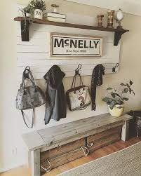 entryway <b>home decor</b> / farmhouse entryway / industrial entryway ...