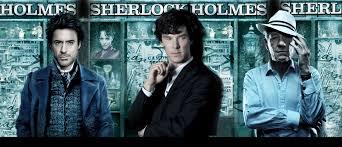 【動作】福爾摩斯線上完整看 Sherlock Holme