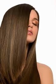 Как защитить волосы во время диеты?