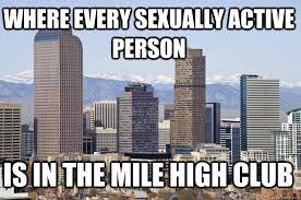 Denver memes | quickmeme via Relatably.com