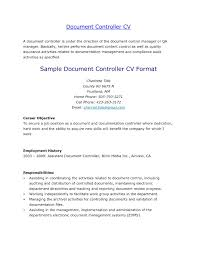 cv of document controller resume builder cv of document controller document controller jobs reedcouk resume for document controller sample in cv format