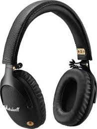 <b>Marshall Monitor Bluetooth</b> Headset Price in India - Buy Marshall ...
