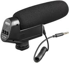<b>Микрофон Boya BY-VM600</b> купить недорого в Минске, обзор ...
