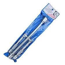 Generic <b>Folding Torque Wrench</b> Cross <b>Hex</b> Socket Wrench 45 ...