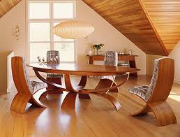 latest dining tables:  the vanessa dining table best modern dining table   the vanessa dining table