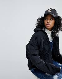 Купить женские кепки <b>New Era</b> в интернет-магазине Clouty.ru