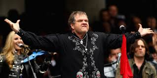 <b>Meat Loaf</b> goes vegan but says he won't change his name to Veg ...