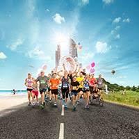 <b>Gold Coast</b> Marathon | 4 - 5 July 2020