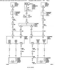 jeep grand cherokee limited wiring diagram images ford  jeep grand cherokee wj electrical wiring diagram