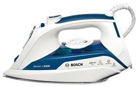 <b>Утюг Bosch TDA 5028010</b> — купить по выгодной цене на Яндекс ...