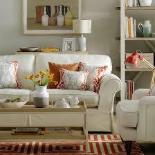 cosy living room looks for autumn ideal home orange bedroom accessories uk design ideas accessoriesravishing orange living room