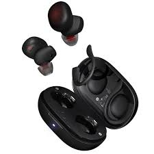 <b>Amazfit PowerBuds</b> TWS Earbuds <b>Heart Rate</b> Monitor ENC