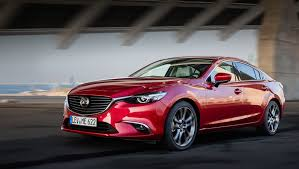 Седаны <b>Mazda</b> 6 с системой GVC добрались до России — ДРАЙВ